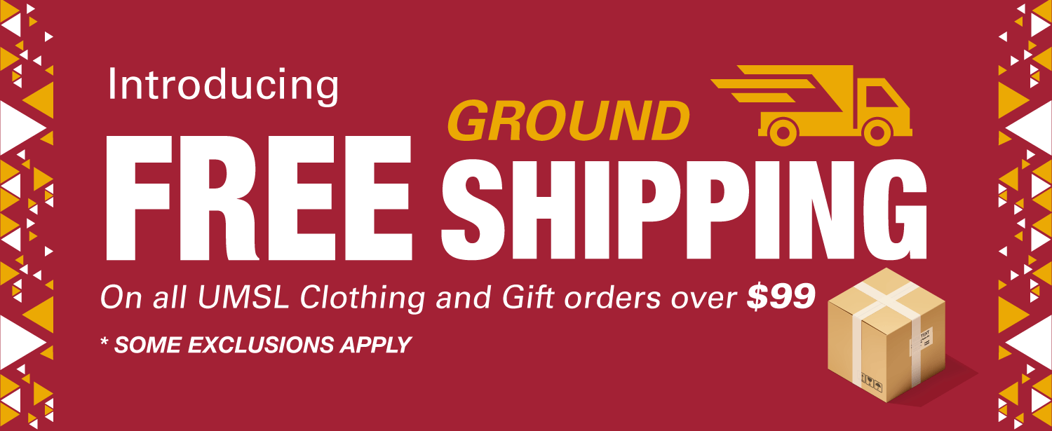 free shipping on imprinted clothing and gift orders over $99