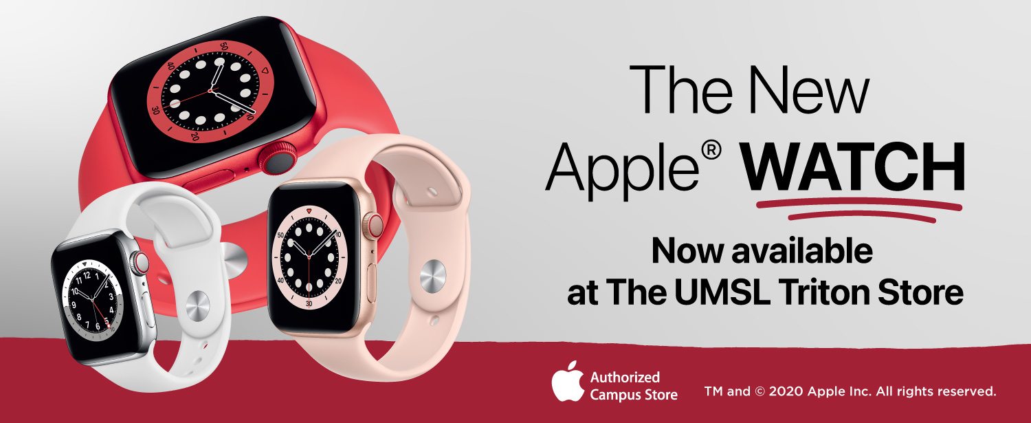 The New Apple Watch Avalable Now