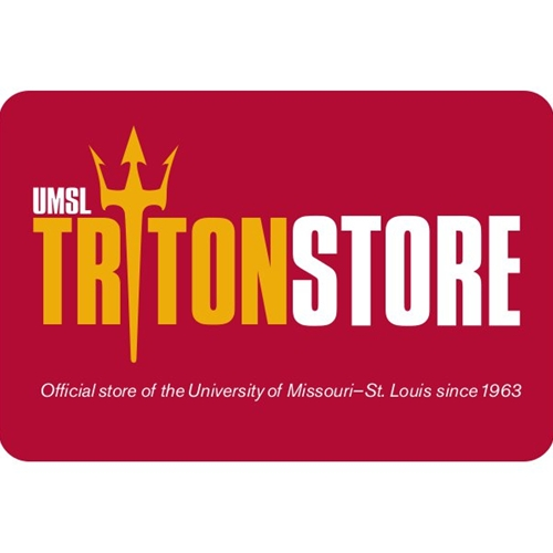 UMSL Triton Store Gift Card