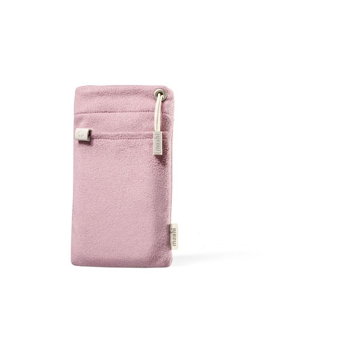 CASE IPOUCH MICROFIBER PINK MOSHI