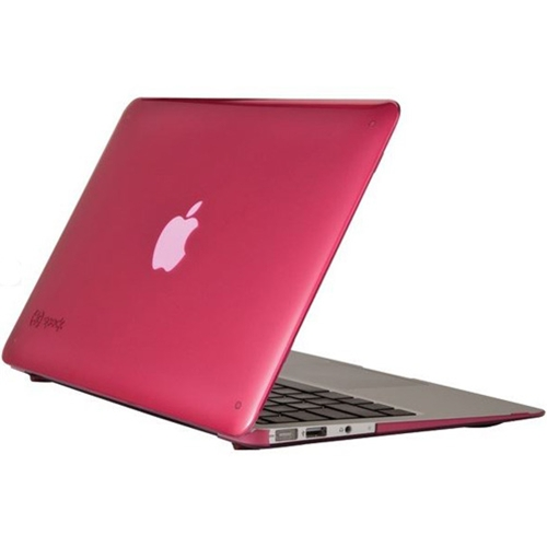 "11"" Pink Hardshell MacBook Air Speck Case"