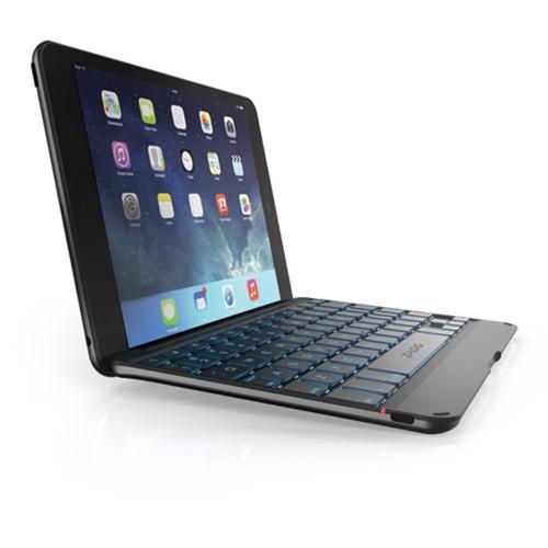 the best attitude 2a312 60518 Zagg Black Zaggkeys iPad Mini Case with Keyboard Case Ipad Mini Zaggkeys  Keyboard Zagg Black