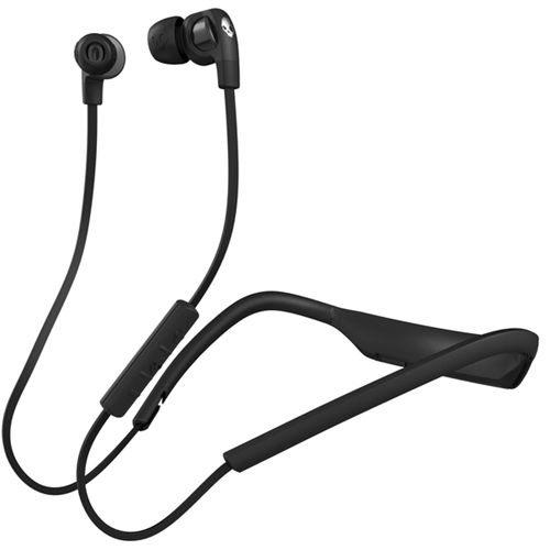 Umsl Triton Store Skullcandy Black With Mic Smokin Buds 2 Wireless Ear Buds