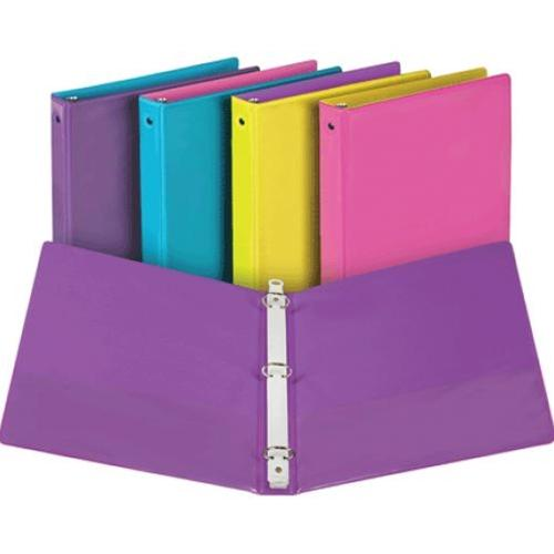 Recycled Two-Tone Assorted Colors 1 5