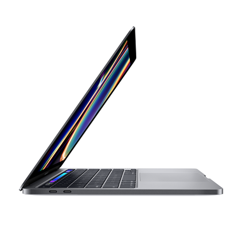 13 Inch MacBook Pro 1TB with Touch Bar