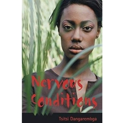 the picture of african women in nervous condition novel essay The twelve best books by african women is a the twelve best books by african women is a collection of critical essays on (1983) nervous conditions.