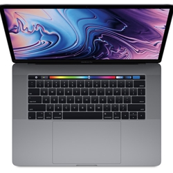 "Apple 15.4"" MacBook Pro with Touch Bar 256GB"