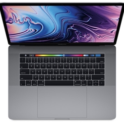 "Apple 15.4"" MacBook Pro with Touch Bar 512GB"