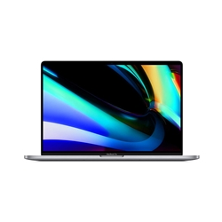 16 Inch MacBook Pro 512GB With Touch Bar